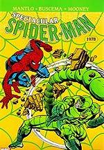 spider-man integrale t18 1978 (II): 1978 de Bill Mantlo