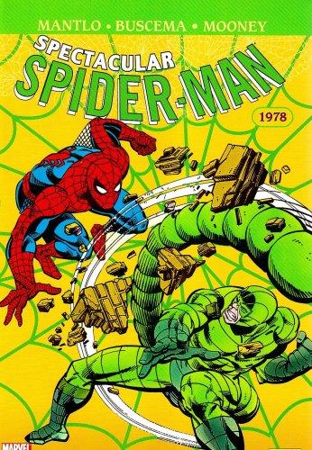 spider-man integrale t18 1978 (II): 1978