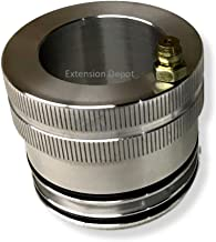 44 MM POLARIS GENERAL 1000 AXLE IN WHEEL BEARING GREASER TOOL FOR FRONT & REAR Extension Depot