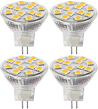Best mr11 bulbs 12v Reviews