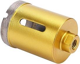 Cortador de agujeros, broca, duradero, suave, práctico para piedra de mármol(Angle grinder hole opener 65mm)