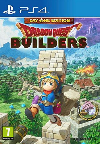 Dragon Quest Builders Day One Edition [Importación Inglesa]