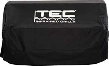 TEC Vinyl Grill Cover for 44-Inch Built-in Patio FR Series Grills - PFR2HC