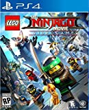 Product Image of the The Lego Ninjago Movie Videogame - PlayStation 4
