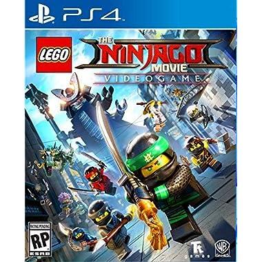 The Lego Ninjago Movie Videogame – PlayStation 4