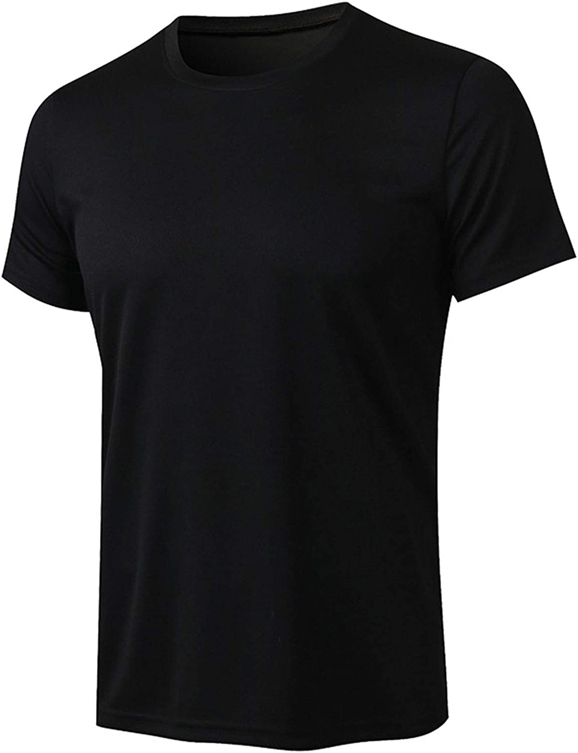 Men's Cool Dry Short Sleeve latest Baselayer Compression Sports 4 years warranty Shirts
