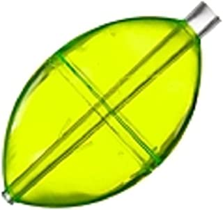 Double X Tackle RTB-50-2TG Tough Bubble 2Pk Poly Bag with Header Trans Green, OS