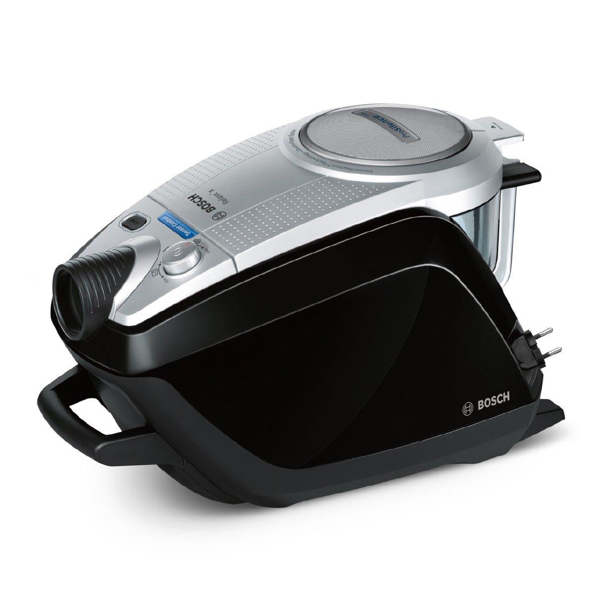 Bosch Aspiradora Relaxx x ProSilence Plus, negro: Amazon.es: Hogar