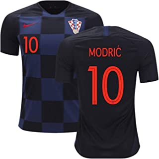 croatia away jersey world cup 2018