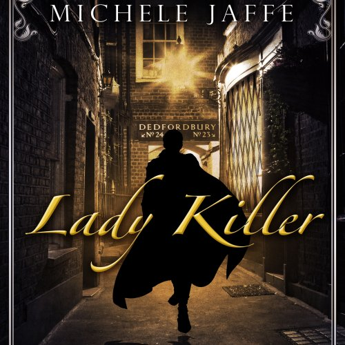 Lady Killer                   By:                                                                                                                                 Michelle Jaffe                               Narrated by:                                                                                                                                 David McAlister                      Length: 13 hrs and 45 mins     9 ratings     Overall 4.3