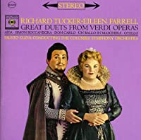 Great Duets From Verdi