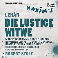 Die Lustige Witwe-the Sony Opera House