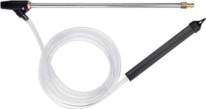 DUSICHIN DUS-017 Wet Sanding Pressure Washer Sand Blasting kit with 1/4