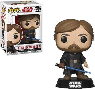 Funko Pop Star Wars The Last Jedi 266 Luke Skywalker