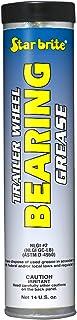 Star brite 026014C Wheel Bearing Grease 414ml Cartridge