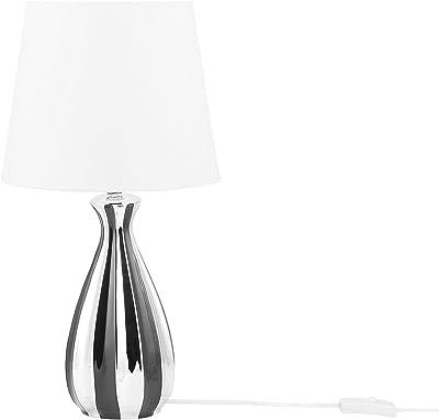 MiniSun - Set de 2 Lámparas modernas de mesa táctiles ...
