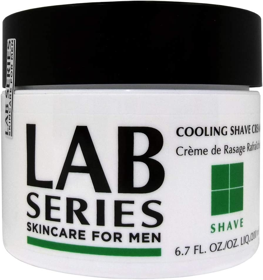 LAB SERIES Cooling Shave Cream, 6.7 Fluid Ounce by Lab Series
