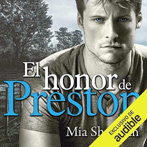 Page de couverture de El honor de Preston [Preston's Honor]