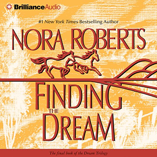 Finding the Dream cover art