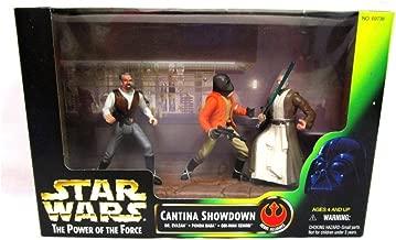 star wars cantina showdown