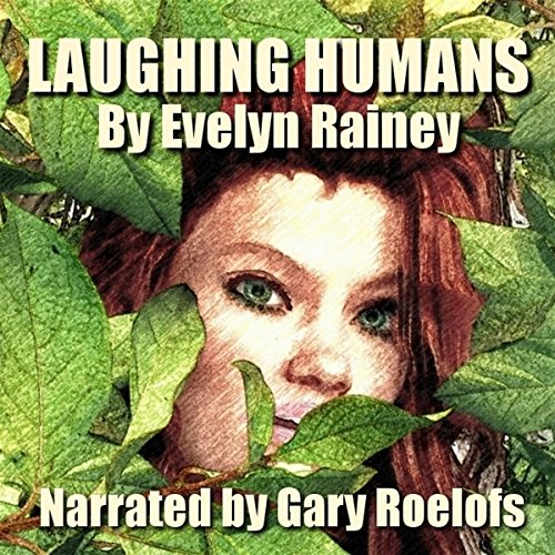 Laughing Humans audiobook cover art