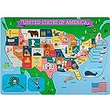 Professor Poplar's Fifty-Nifty States United...