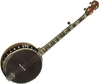 Gold Tone Bela Fleck Series Baritone Banjo w/ Case