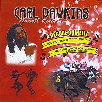 A Reggae Quinella