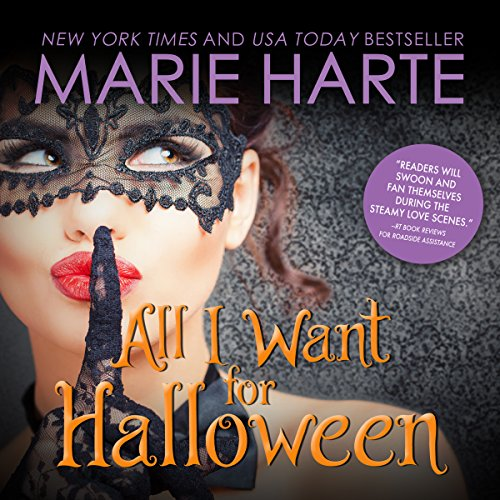 All I Want for Halloween copertina