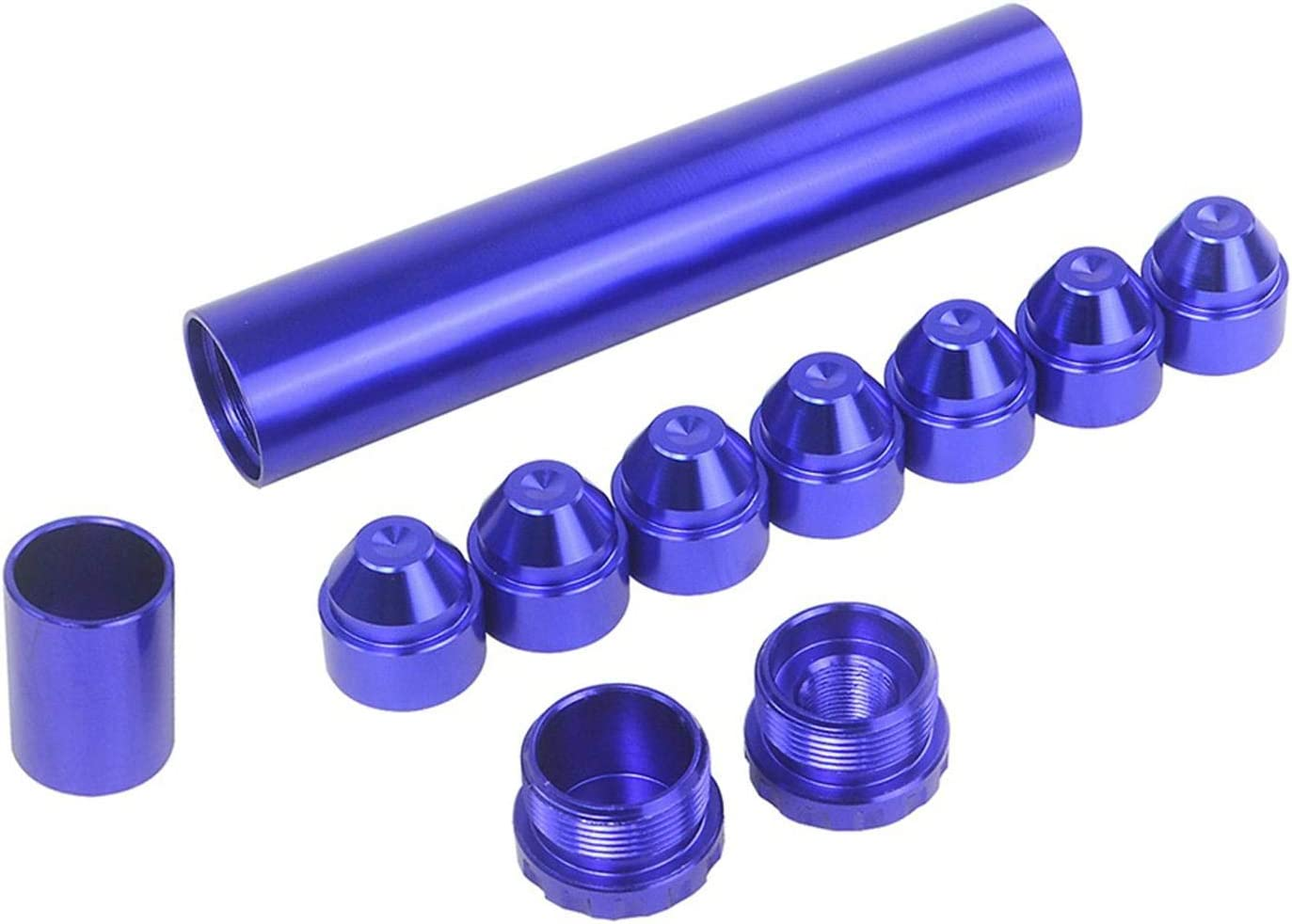 Tongyundacheng 1//2-28 5//8-24 Kraftstofffilter F/ür Kraftfahrzeuge Gartensprinklerfilter Kompatibel Mit Napa 4003 Wix 24003 L/ösungsmittelfallenfilter Aus Aluminiumlegierung