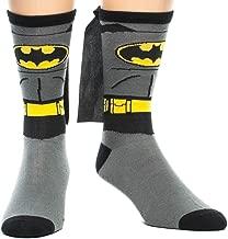 Batman Cape Crew Socks