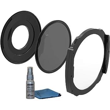 Haida M15 Filter Holder System for Samyang 14mm 2.8 IF ED UMC & 2.8 FE AF Lens 150mm Filter System and M15 Circular Polarizer