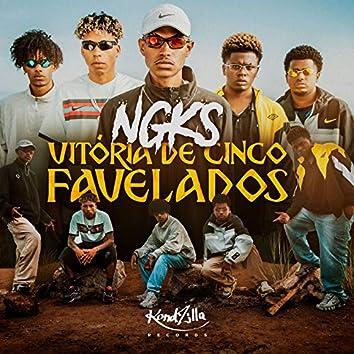 Vitória de Cinco Favelados