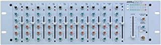 Alesis MultiMix 12R | 12-channel Mixer & Microphone Preamplifier in 3U Rack