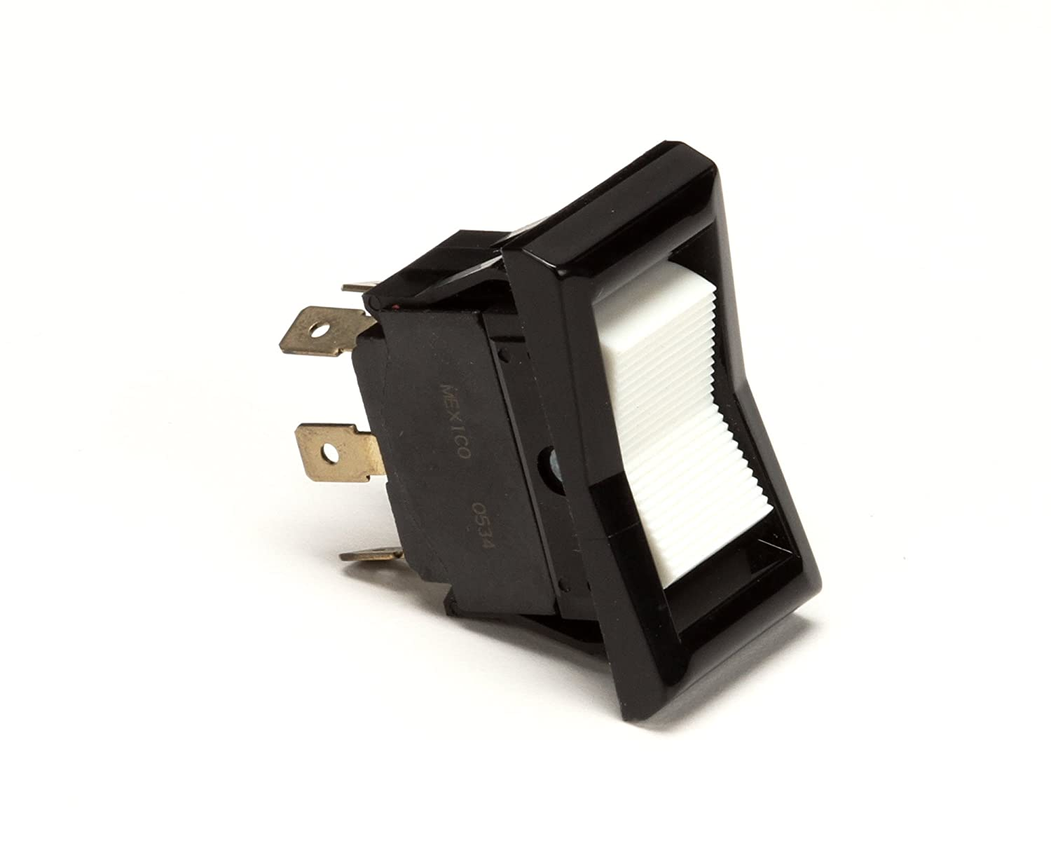 Cres Cor 0808-038 Rocker Switch Max 53% OFF for ! Super beauty product restock quality top! 20A Items 250V Re-Reeled