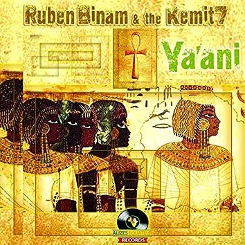 Ya'ani