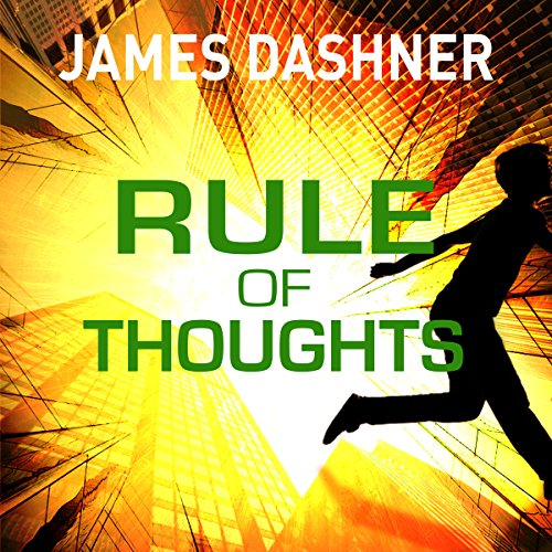 Rule of Thoughts audiobook cover art