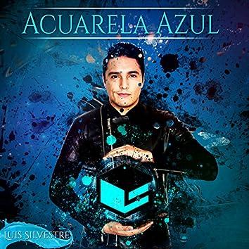 Acuarela Azul - Single