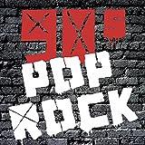 90's Pop Rock: Las Mejores Canciones de la Música Pop Rock Internacional en Inglés.