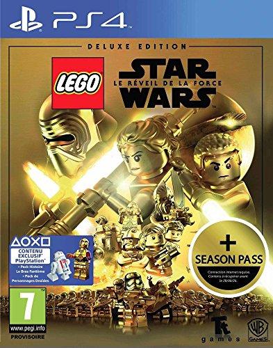 Lego Star Wars : le Réveil de la Force - édition deluxe