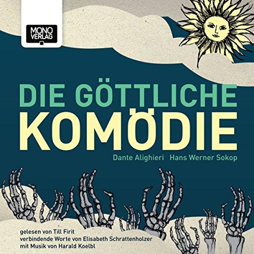 Die Göttliche Komödie audiobook cover art