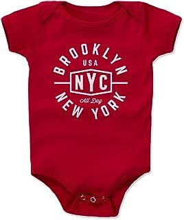 brooklyn baby onesie
