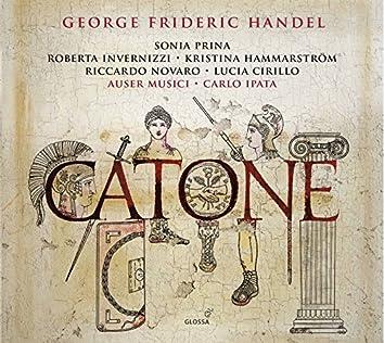 Handel: Catone, HWV A7