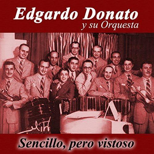 Edgardo Donato y su orquesta