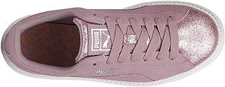 Puma Women's Platform TRC BioHacking Wn s Leather Sneakers