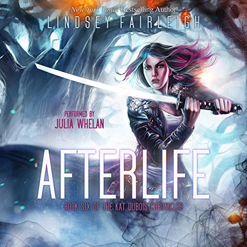 Afterlife cover art
