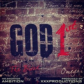 God 1st