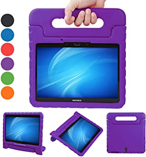 XKTTSUEERCRR Samsung Galaxy Tab S 10.5-inch Shockproof Lightweight Kids Adjustable Portable Handheld Drop Protection EVA Tablet Shell Cover Case for Samsung Galaxy Tab S 10.5