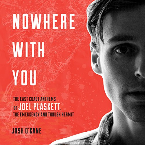 Nowhere with You audiobook cover art