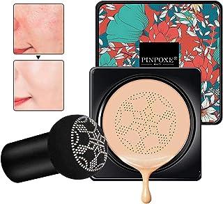 BB Cream CC Cream Base de Maquillaje Base Líquida Resistente al Agua Duradero 24H Base de Maquillaje de Larga Duración